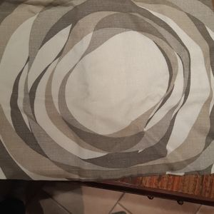 Pillow cover no insert